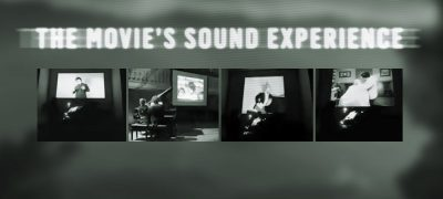 The Movie's Sound Experience