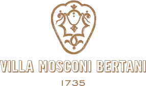 Villa Mosconi Bertani Mobile Logo
