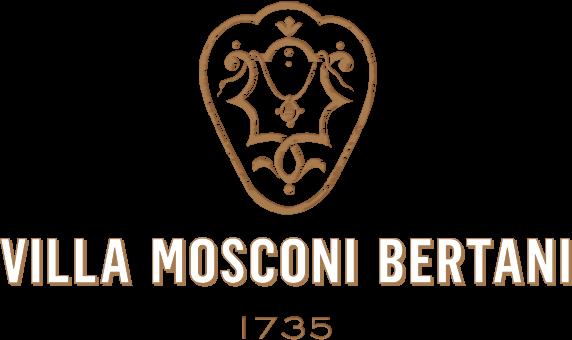 Villa Mosconi Bertani Retina Logo