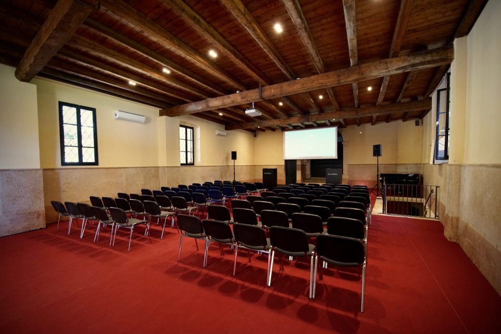 Villa Mosconi Bertani - Meetings and Events