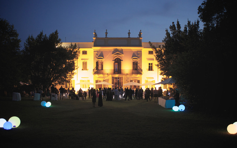 Villa Mosconi Bertani - Giardino Segreto