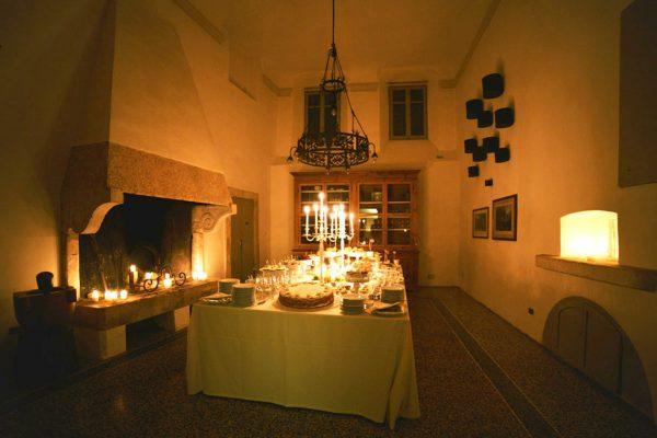 Villa Mosconi Bertani - Antica Cucina