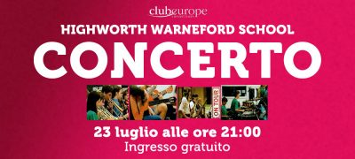Concerto - Highworth Warneford School